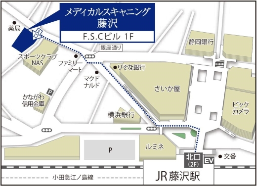 Map_藤沢