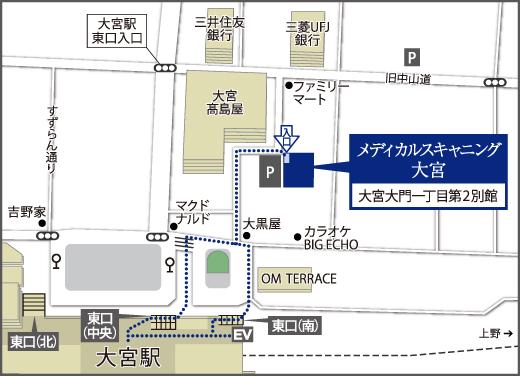 Map_大宮