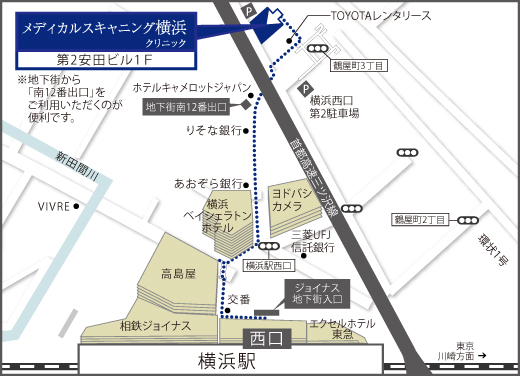 Map_横浜